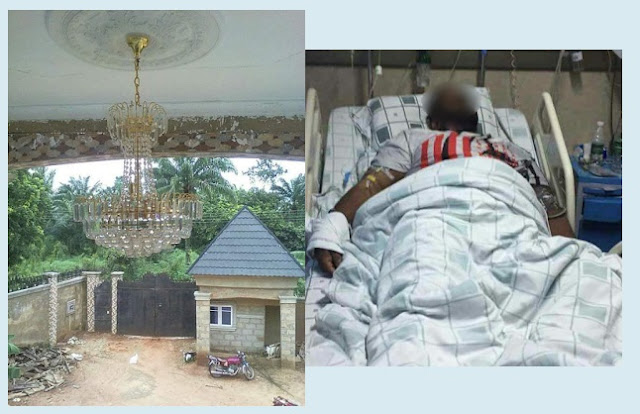 Corpse Of Eze Ndi Igbo In China Set To Arrive Nigeria After His Death Months Ago. Photos