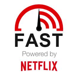Fast teste de velocidade