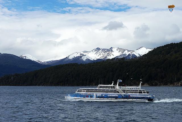 Nahuel Huapi - Bariloche