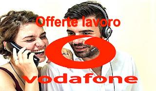 adessolavoro.blogspot.com - Vodafone cerca personale