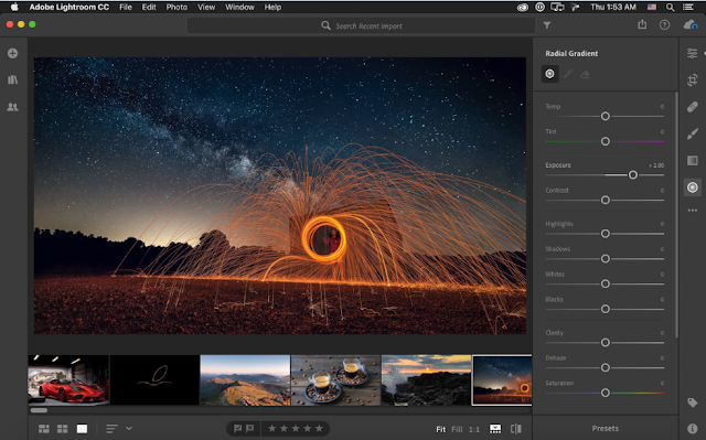 Adobe Photoshop Lightroom Classic CC 2019 For Mac Free