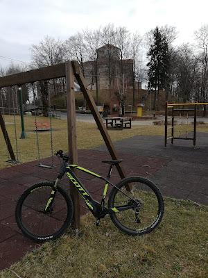 la mia e-bike