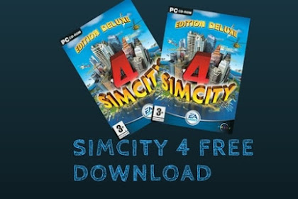 SimCity 4 Free Download