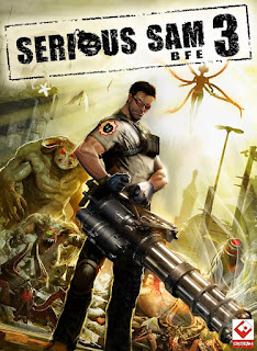 Serious Sam III [MULTI][MAC OSX]