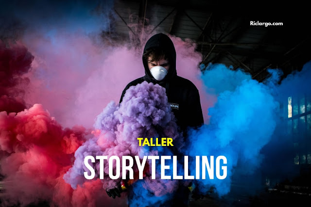 taller-storytelling-curso-riclargo