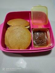Pancake Gebu Dan Lembut Bekal Anak Ke Sekolah