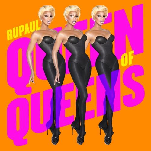 RuPaul - Queen of Queens [iTunes Plus AAC M4A]