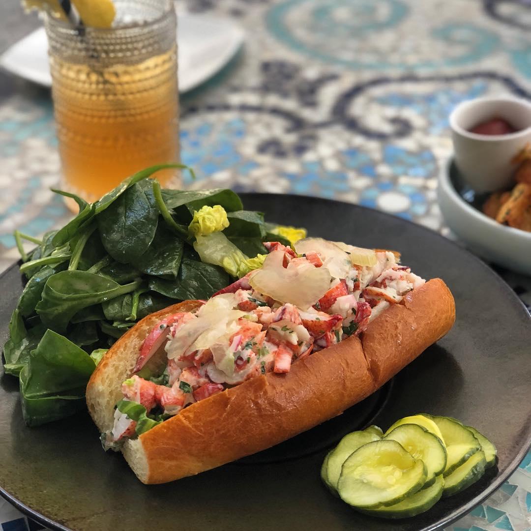 best lobster rolls boston, boston lobster rolls, restaurants in boston with lobster rolls