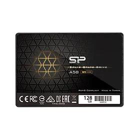 Ổ cứng SSD Silicon Power 128GB Ace SP128GBSS3A58A25 - Hàng Chính Hãng, Silicon Power