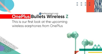 oneplus bullets wireless z leaks