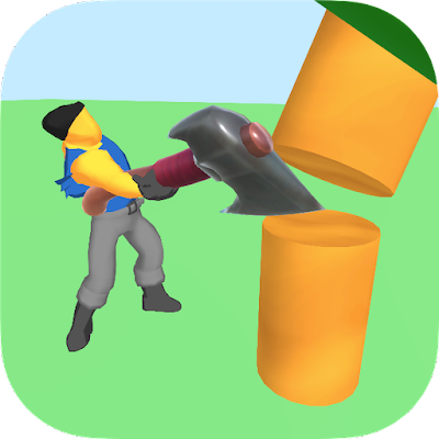 Lumbercraft (MOD, Unlimited money) APK Download
