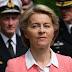 Ursula von der Leyen, presidenta de la Comisión Europea: expansión masiva del poder de las élites