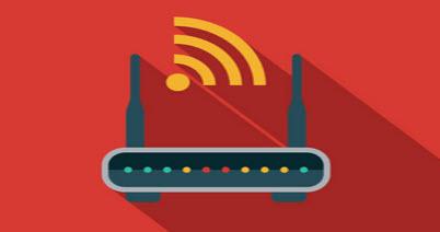 تغيير الشبكة الانترنت المتصل بها في ويندوز 10 من Puplic الي Private