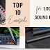 Top 10 Essentials for Location Sound Mixers
