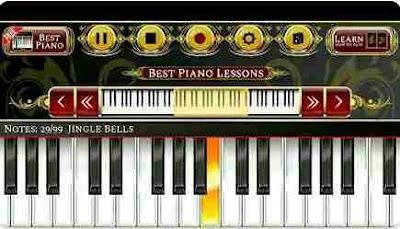 Pelajaran Piano Terbaik