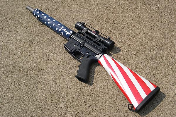 Banning Handguns