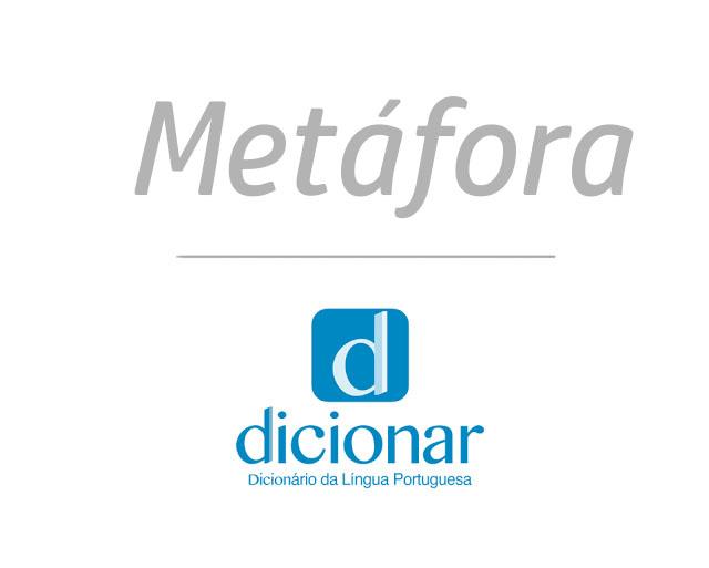 Significado de Metáfora