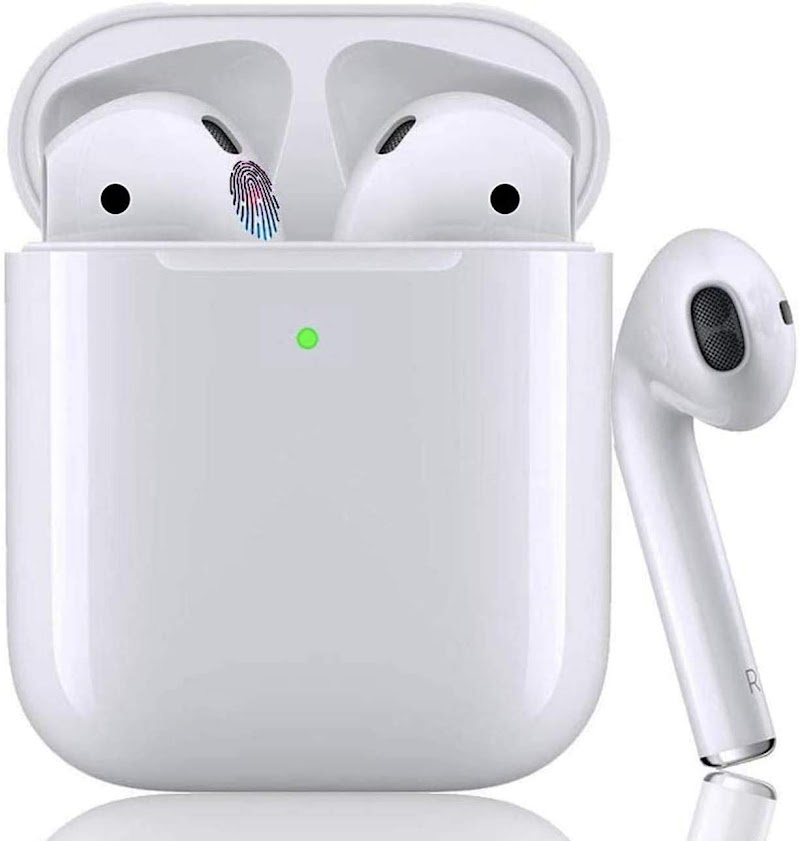 75% OFF airpods Wireless Earbuds