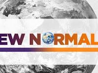Pengertian New Normal