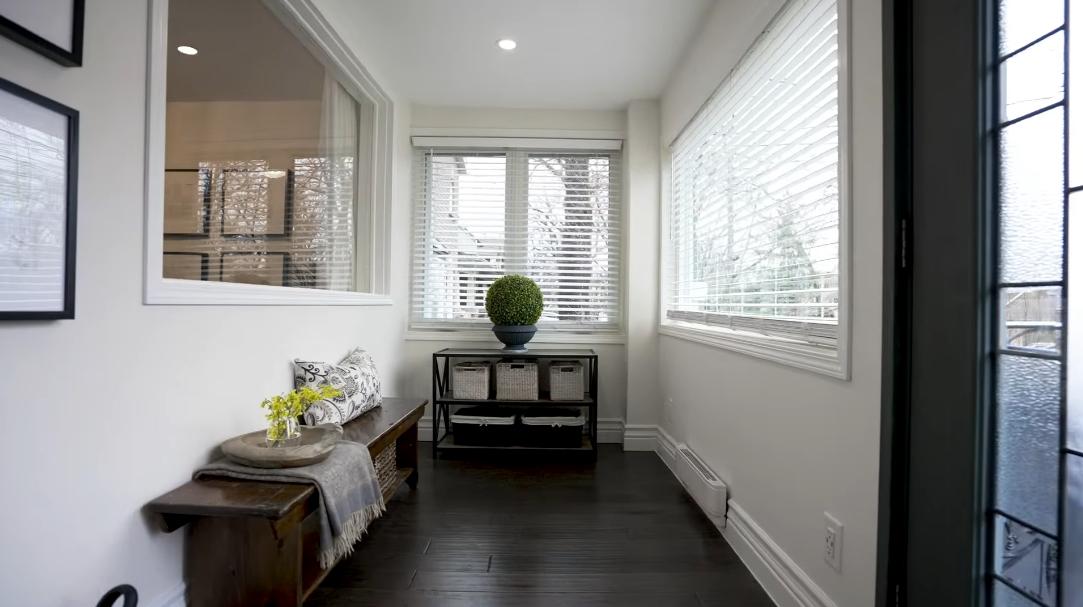 26 Interior Design Photos vs. 55 Victoria Park Ave, Toronto, ON Home Tour