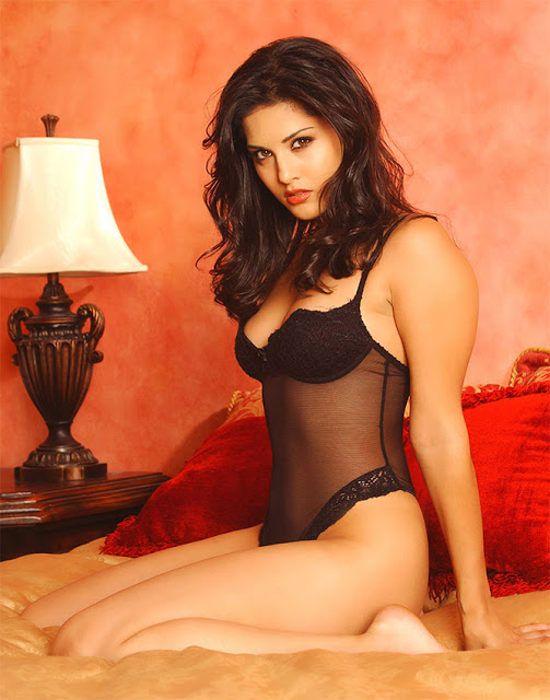 Sunny Leone Hot Sex With Boy