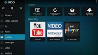 Con Kodi ogni PC diventa lettore multimediale anche per la TV