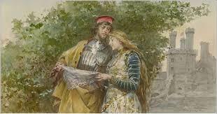 Othello morality play