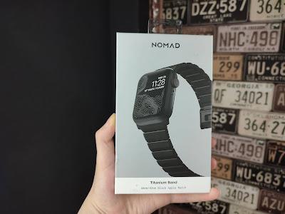 افضل سوار معدني انصحك بشراءه لساعة Apple Watch