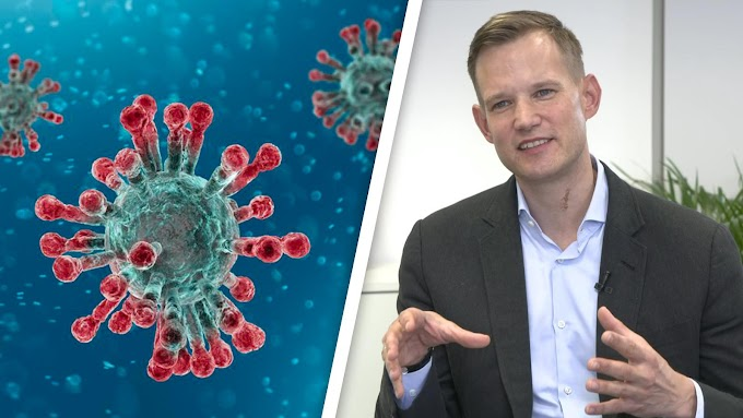 Coronavirus breakthrough: Scientists begin landmark study into how COVID 19 spreads