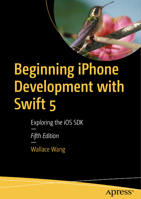 beginning-iphone-development-swift-5th