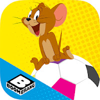 Boomerang All-Stars: Tom and Jerry Sports Apk for Android
