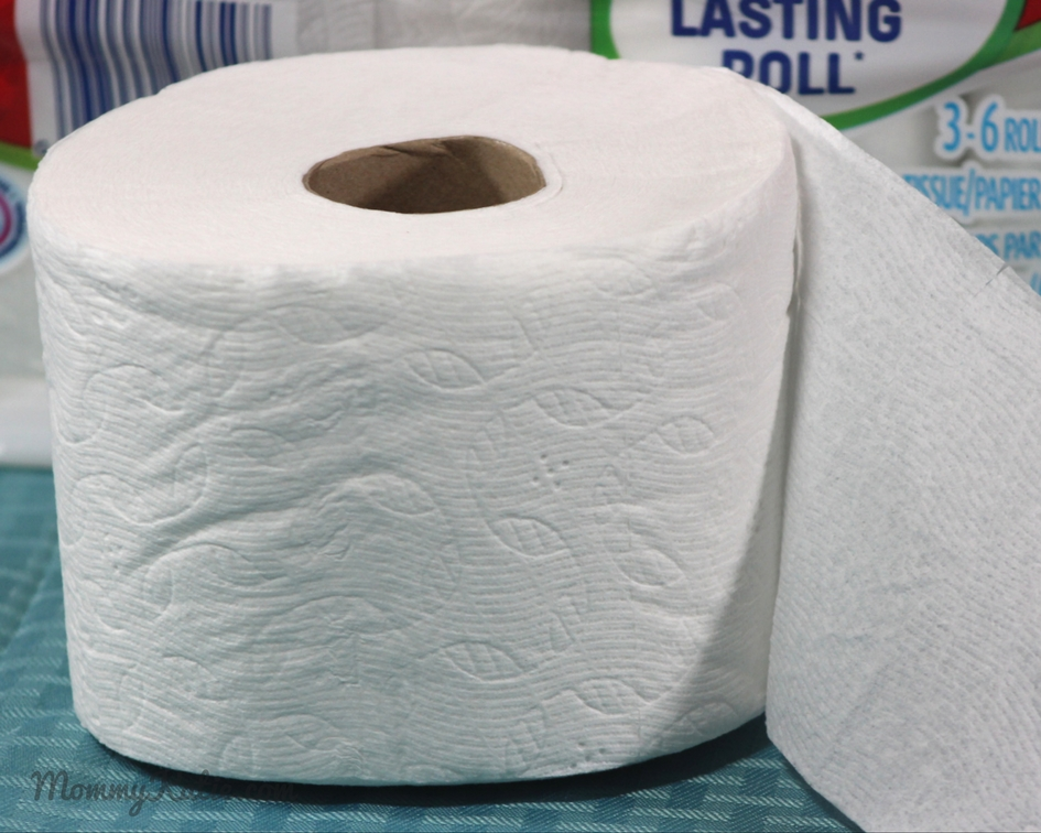 Mommy Katie: Make a TP Resolution with Charmin
