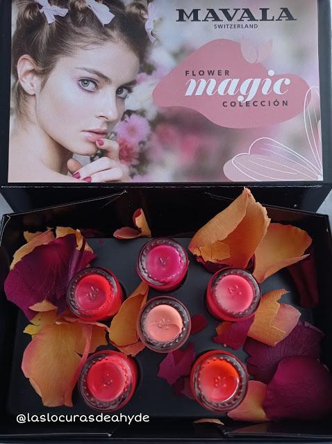 https://www.laslocurasdeahyde.com/2021/03/flower-magic-de-mavala.html