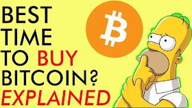Buy Bitcoin Now? Tomorrow? When is the Best Time? [explained]