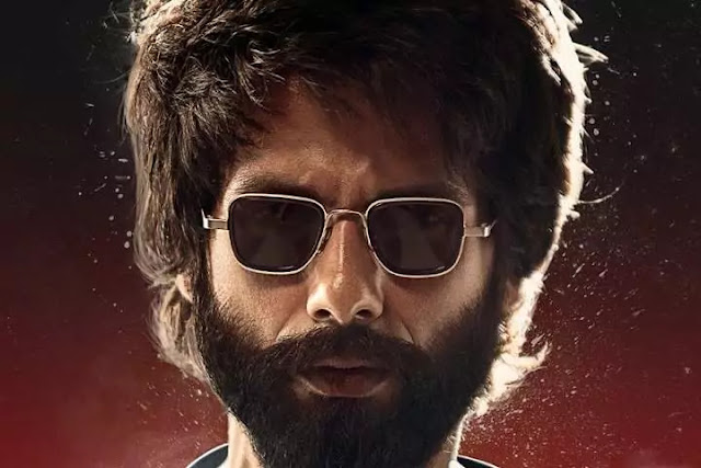 Kabir Singh Box Office Collection Till Now