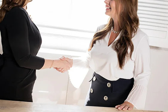 The importance of first impressions and how to avoid spoiling them