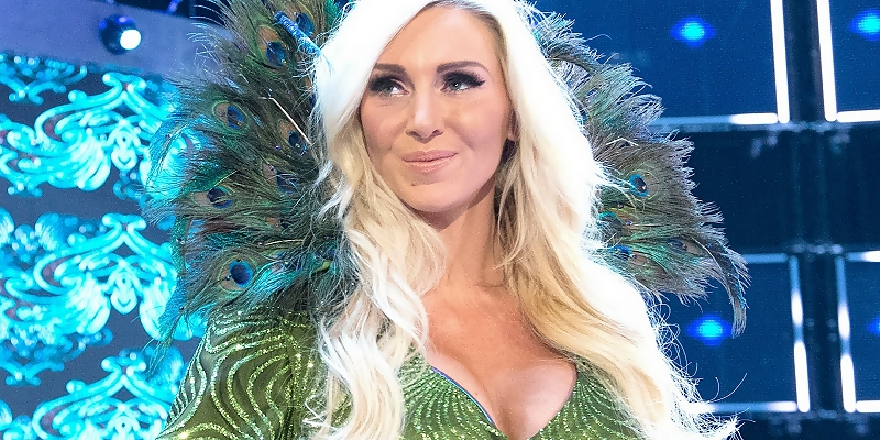 "Charlotte Flair on a Possible 5th Member for The ""Four Horsewomen"""