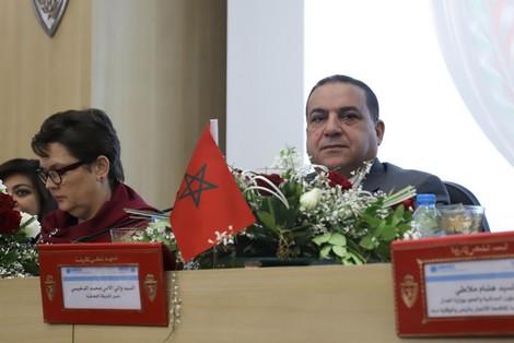 ضباط مغاربة يستفيدون من خبرات دولية لمكافحة