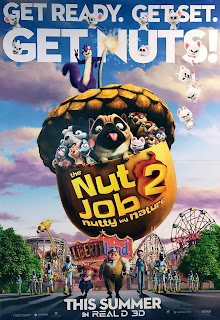 Watch The Nut Job 2 Nutty by Nature Free Movie Online Full