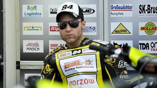 Long Track GP : Műszaki problémái ellenére Martin Smolinski nyert Herxheimben