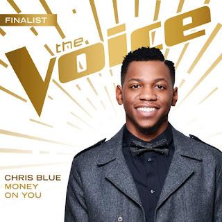Money On You - Chris Blue