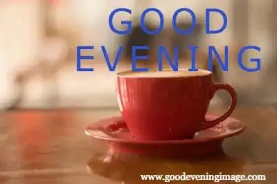 good evening coffee pics