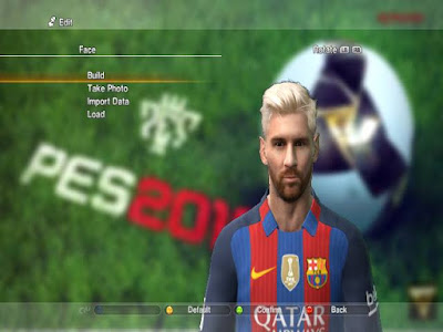 PES 2011 New Patch Master 00f Update Season 2016/2017