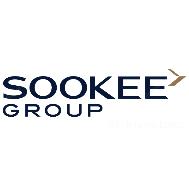 SOO KEE GROUP LTD. (42G.SI) @ SG investors.io