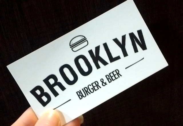 Brooklyn Hamburgueria