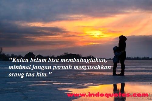 kata mutiara, bijak quotes tentang ibu dan orang tua