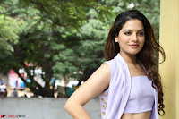 Tanya Hope in Crop top and Trousers Beautiful Pics at her Interview 13 7 2017 ~  Exclusive Celebrities Galleries 111.JPG
