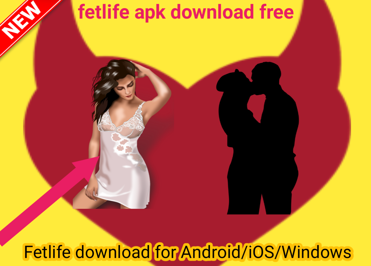 Download fetlife from to pictures How to