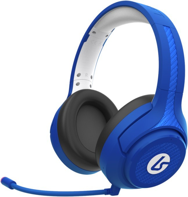 LucidSound Announces the New Designed for Xbox LS15X Shock Blue Wireless Gaming Headset for Xbox Series X|S Available Exclusively at GameStop