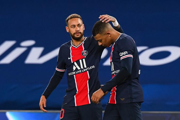FOOTBALL - PSG Mercato: Pochettino talks about Neymar and Mbappé
